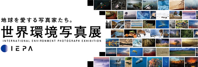 poster 01 Photo exhibition of the world environment